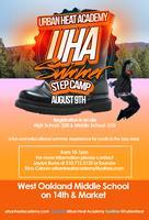 UHA 2014 Step Camp