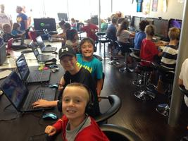 Video Game Coding for Kids in Beverly Hills Ages 6-13