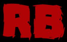 Red Beach logo