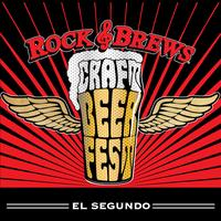 Rock & Brews 4th Annual Local Craft Beer Fest