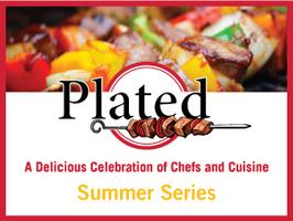 Plated w/ Chef David Bazirgan