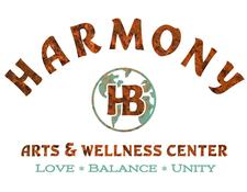 Harmony HB Arts and Wellness Center logo