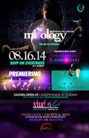 Ambishun Entertainment Presents: MIXOLOGY