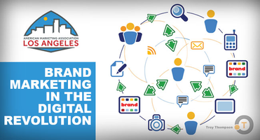 Brand Marketing in the Digital Revolution