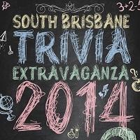 Sth Brisbane Trivia Extravaganza