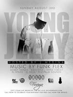 YOUNG JEEZY LIVE AT SALSA CON FUEGO W- FUNKMASTER FLEX