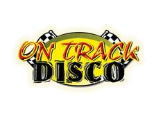 ON TRACK PRODUCTIONS logo