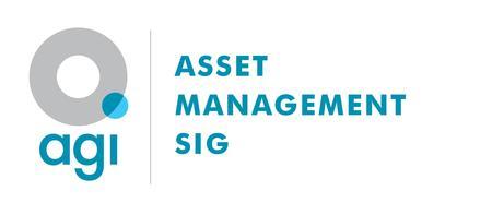 AGI Asset Management SIG Seminar: Water Sector