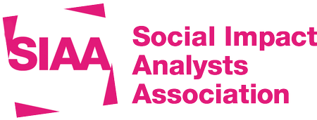 Talking Data Webinar: Using impact data for social...