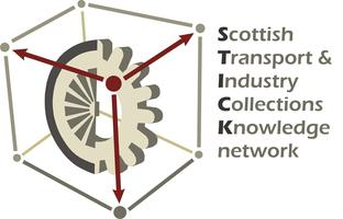 STICK Conference 2014: The Scottish Industrial Diaspora