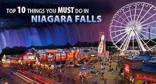 Bus to Niagara Falls NY, Buy 3 get the 4th Free