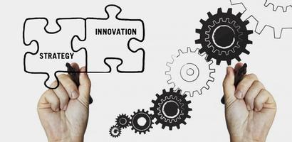 Innovazione strategica: processo di crescita e...
