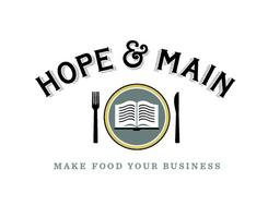 Hope & Main's Grand Opening and Ribbon Cutting Ceremony