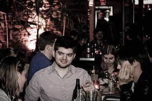AONC Meetup - NYC Represent
