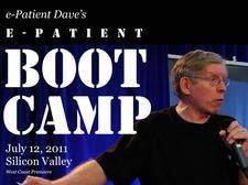 e-Patient Dave logo