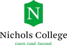 Nichols College logo