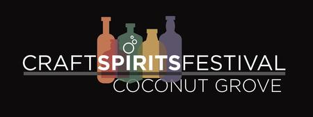 Craft Spirits Festival: Coconut Grove - Grand Tasting