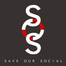 Save our Social logo