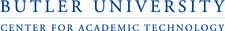 Center for Academic Technology logo