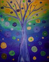 Tree Orbs