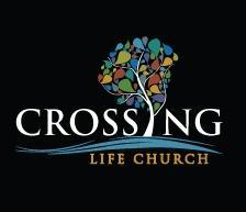 Crossing LIFE Church logo