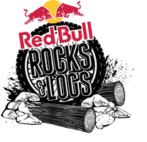 Red Bull Rocks And Logs