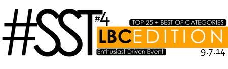 SPEED SHOP TOUR #4 - LBC EDITION