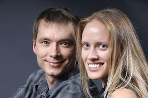 Duo Amabile - Katya and Matvey Lapin - Piano and Violin