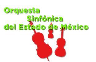 Orquesta Sinfonica del Estado de Mexico