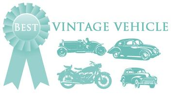 Vintage Vehicles at Southampton Maritime Festival