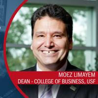 Moez Limayem - Using Data to Create Products &...