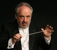 Chamber Orchestra Kremlin, Misha Rachlevsky, conductor