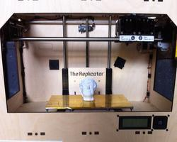 3D Printing Machine Time: Bring in Your 3D Models to...