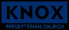 Knox Presbyterian Church logo