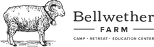 Bellwether Farm Camp, Retreat and Education Center logo