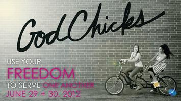 GodChicks Conference 2012