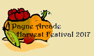 Payne Arcade Harvest Festival & Parade 2017