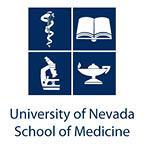 University of Nevada School of Medicine logo
