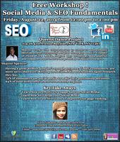 Free Workshop! Social Media & SEO Fundamentals