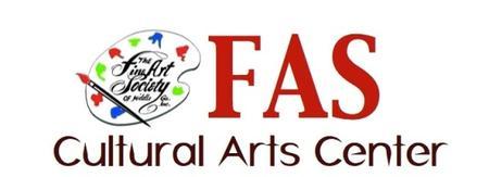 Arts Center Kickoff