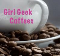 NSW Girl Geek Coffees Casual Meetup