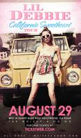 The Whisky A Go Go Presents: Lil Debbie & Well-Bred...
