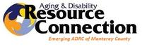 Monterey Bay Aging and Disability Resource Connection logo