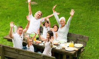 Autisme Ontario Mohawk Park Family Picnic
