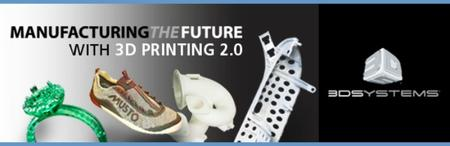 Manufacturing the Future with 3DPRINTING 2.0 - Orlando