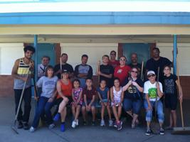 Volunteer with Chicas Latinas de Sacramento: Woodbine...