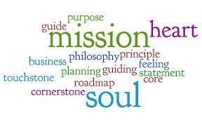 3 Easy Steps: Creating A Personal Mission Statement!...