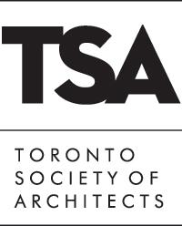TORONTO SOCIETY OF ARCHITECTS logo