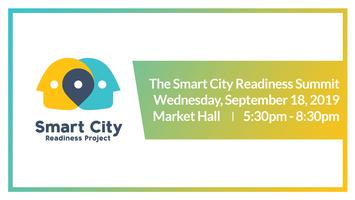 Smart City Readiness Summit Tickets, Wed, Sep 18, 2019 at 5