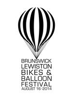 Brunswick-Lewiston Bikes & Balloon Festival Ride